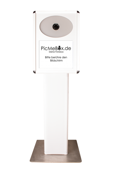 PicMeBox_Fotobox_Photo Booth_Front